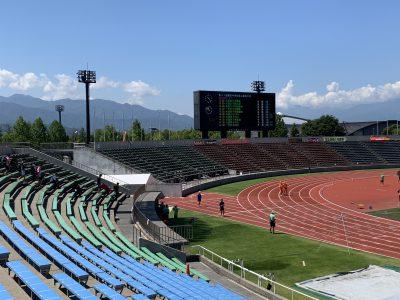 2019 陸上 関東 中学