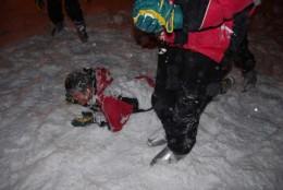 skiing 103