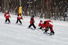 skiing 238