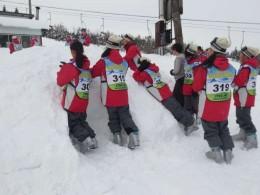 変換 ~ スキー宿泊 109
