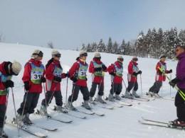 変換 ~ スキー宿泊 101