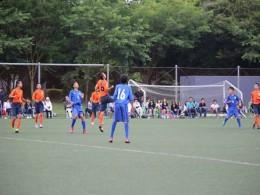 総体サッカー3