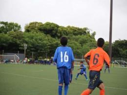 総体サッカー4