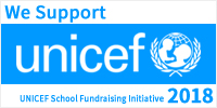 We Support UNICEF賞